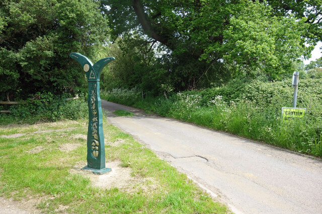 National Cycle Network, Route 4