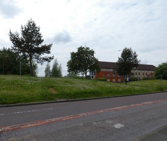 Glencastle Road