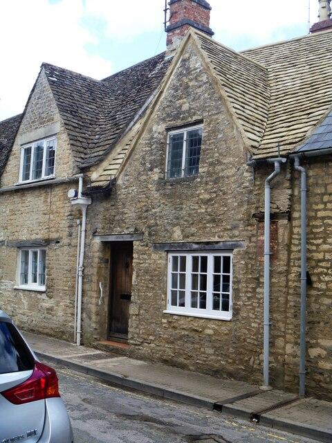 Cirencester houses [61]