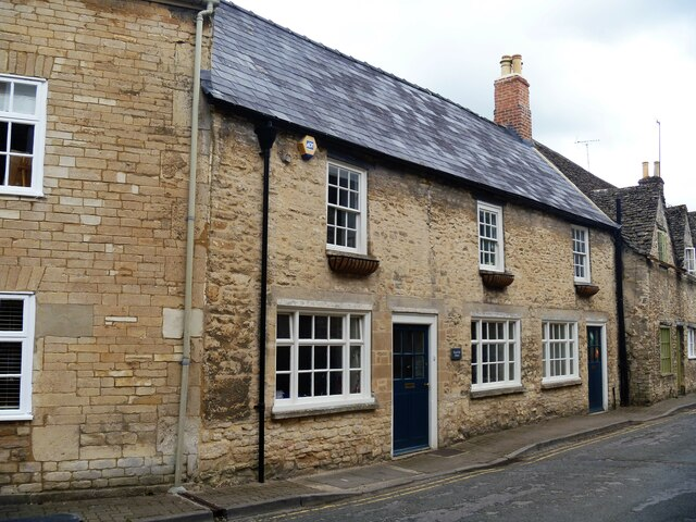 Cirencester buildings [60]