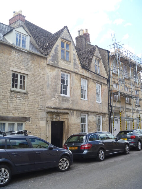 Cirencester houses [65]