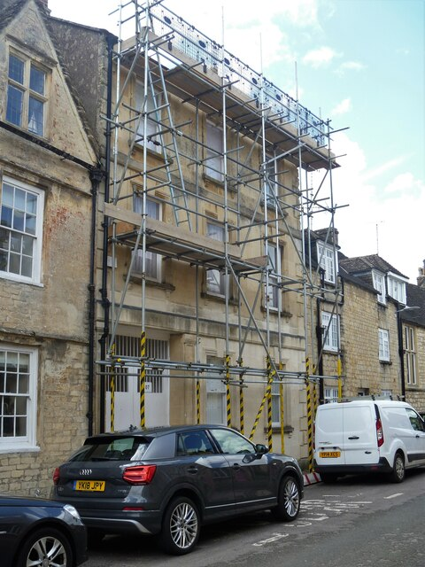 Cirencester buildings [61]