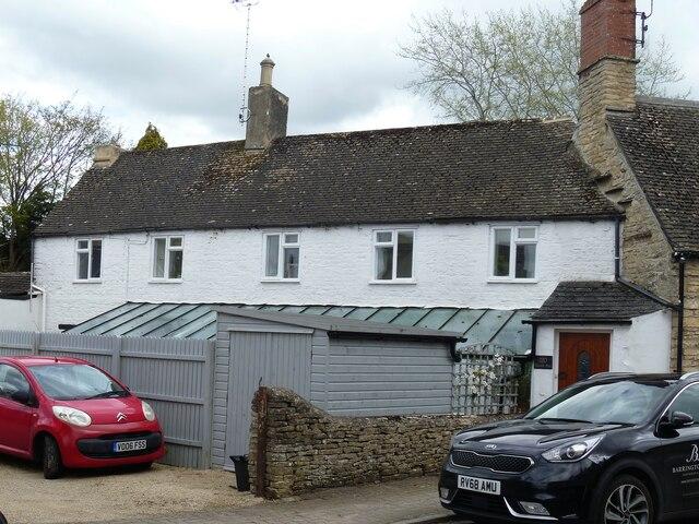 Cirencester houses [66]