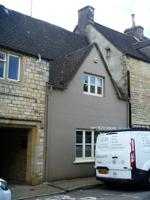 Cirencester houses [67]