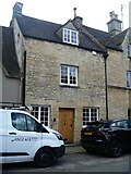 SP0102 : Cirencester houses [68] by Michael Dibb