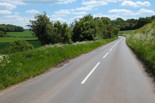 Long Lane, Odiham