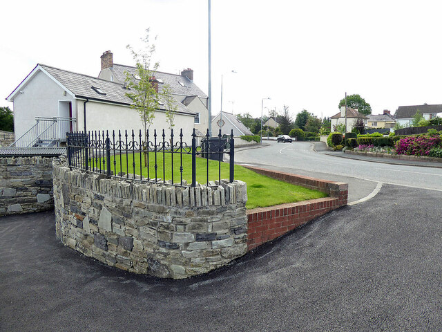 Townview Avenue, Omagh