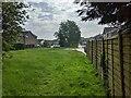 TF0820 : Edwin Gardens after the rain by Bob Harvey