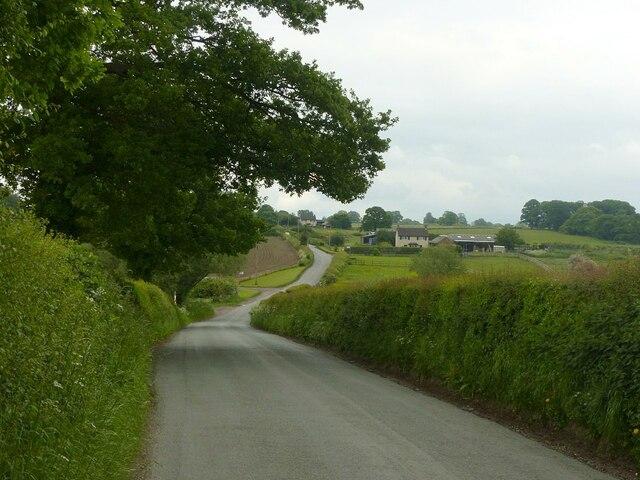 Blithbury Road