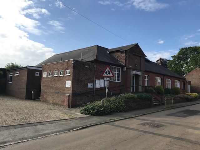 Welford Village Hall