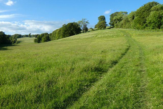Downland, Froyle