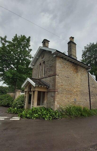 Gatehouse at Westholme