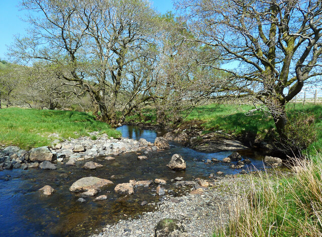 The River Lowther