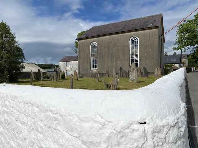 Salem Welsh Independent Chapel