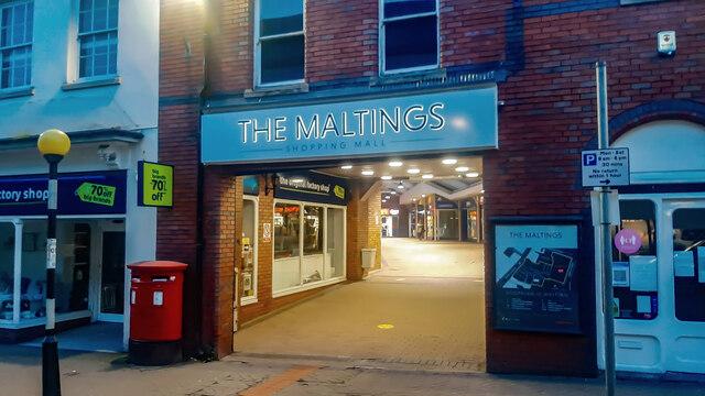 The Maltings, 2021