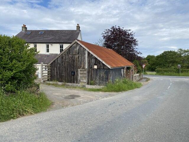 Gwynfryn Farm