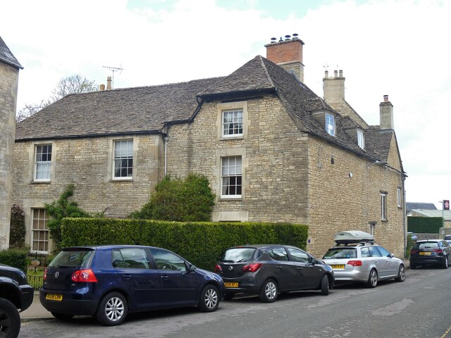 Cirencester buildings [62]