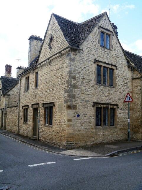 Cirencester houses [73]