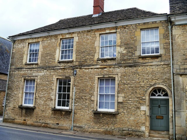 Cirencester buildings [65]