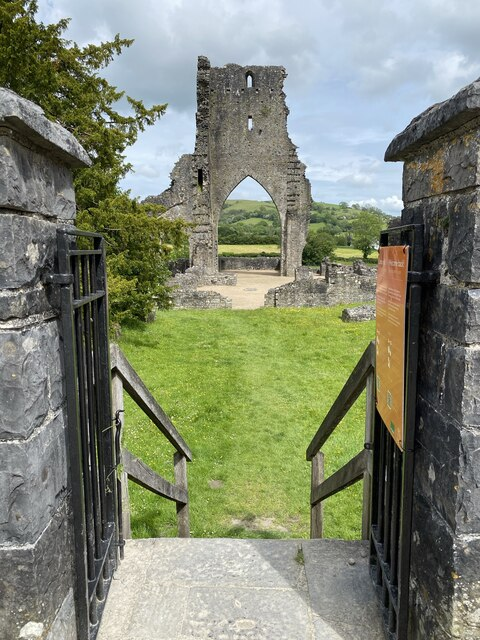 Talley Abbey