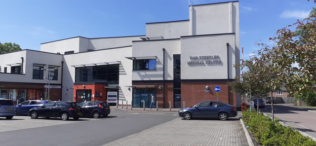 Two Steeples Medical Centre