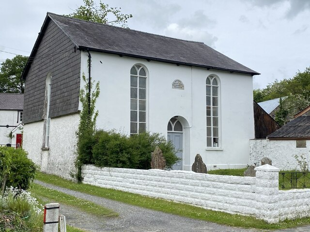 Providence Baptist Chapel