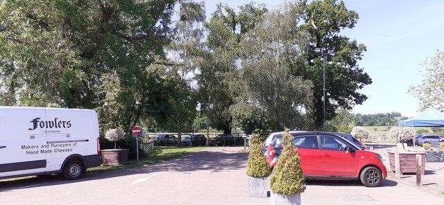 Wistow rural centre