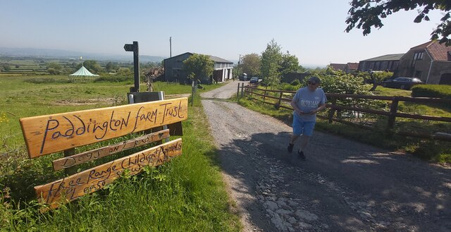 Paddington Farm Trust