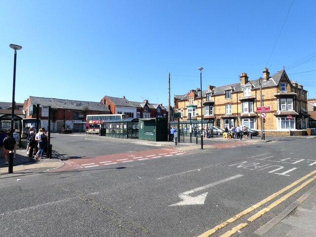 Bridlington Bus Station