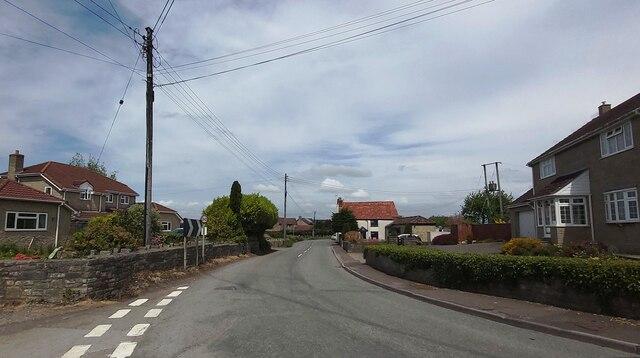 Main Road - Westhay