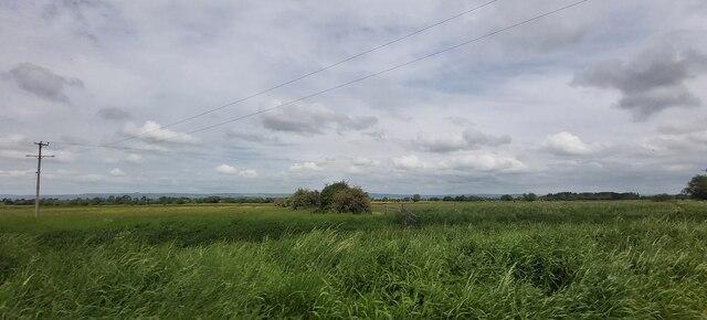 Farmland at Waterleaze
