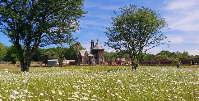 Garden Cottage - RHS Bridgewater