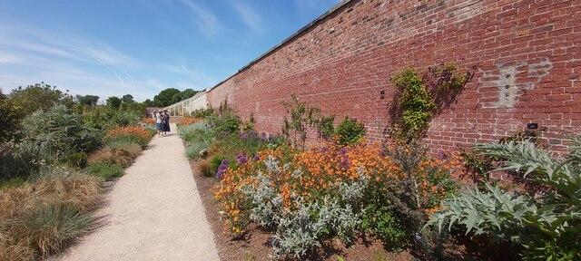 Walled Garden - RHS Bridgewater