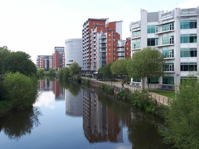 Whitehall Riverside