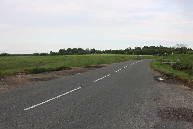 East Mersea Road, West Mersea