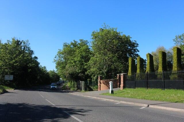 Oxhey Lane, Hatch End