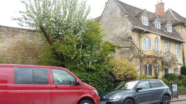 Cirencester houses [88]