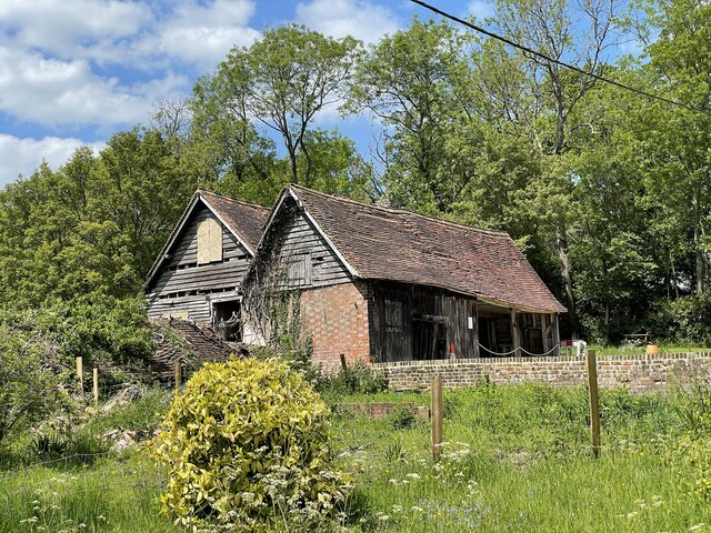 Barn at Falconhurst