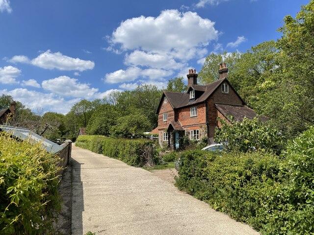 Farm House, Falconhurst