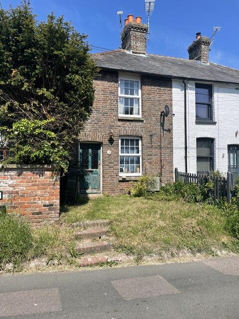 Moor Cottages