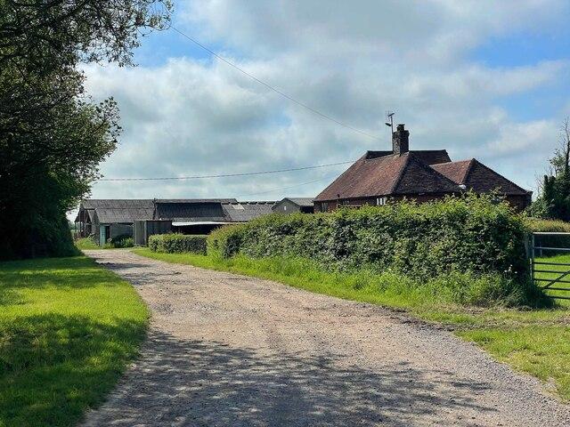 Harebeating Farm