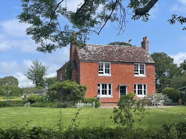 Longleys Farm House
