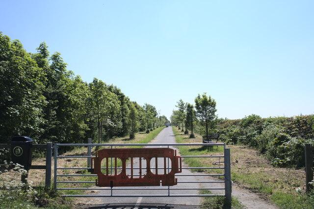 Great Lane