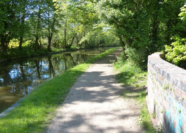 Scarfields Dingle Aqueduct
