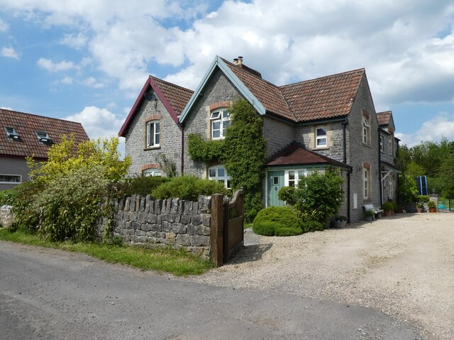 Lower Bagborough Cottages
