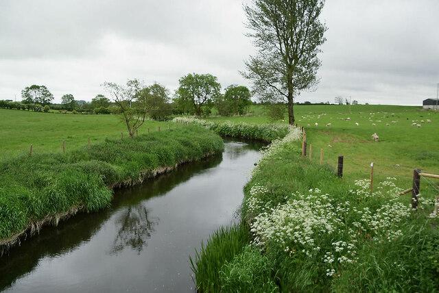 Cloghfin River, Deroran / Lisboy