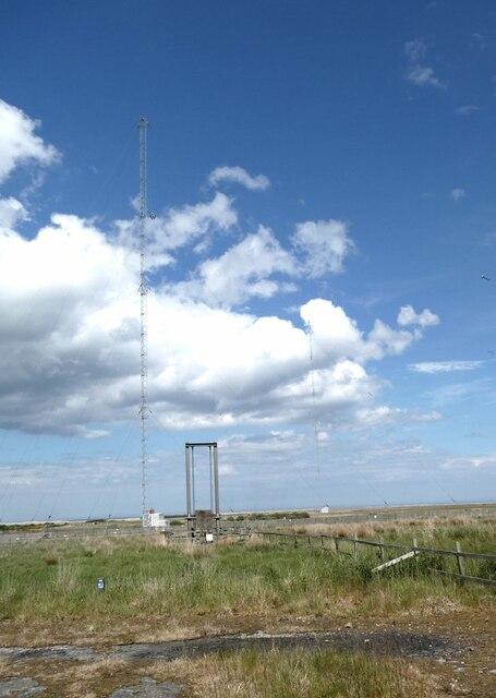 Former Royal Navy airfield