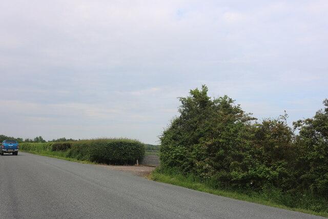 Peldon Road, Great Wigborough