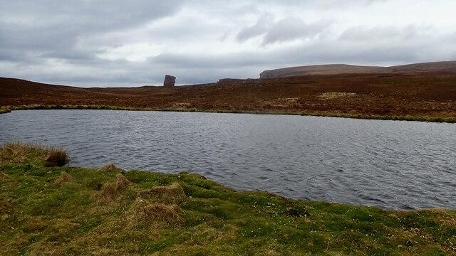 Loch of Stourdale