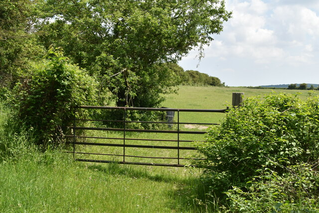 Field gate on track to Hawley